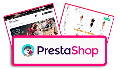 Prestashop Tienda online open-solutions-onyx-cloud